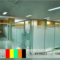 上海专业玻璃贴膜公司