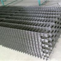 沈阳建筑钢丝网片(20cm地暖辅材钢丝网热销