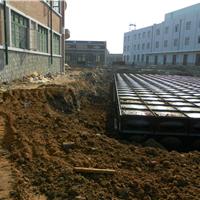 地埋箱泵一体化厂家