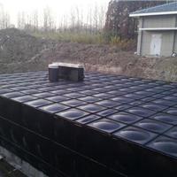 南京消防水池增压稳压给水设备定做