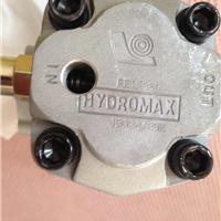 HYDROMAX齿轮泵附调压阀PR1-020