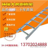 天津电缆镀锌大跨距桥架金属铁线槽200*100