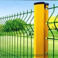 供应铁路护栏网
