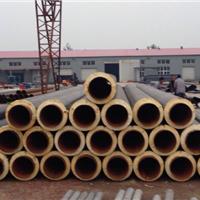 漯河市玻璃棉暖气防腐保温管安全性能