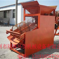 立式筛沙机厂家价格,高效筛沙生产线