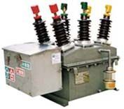 供应质量保证ZW1-12户外真空断路器