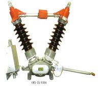 供应GW5图片,GW5厂家,GW5-35高压隔离开关
