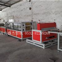 供应竹碳纤维集成墙板生产设备