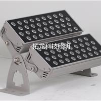 供应新款双层投光灯功率72W普瑞芯片
