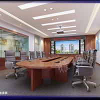 供应青岛会议室装修-办公室装修-雅彬装饰