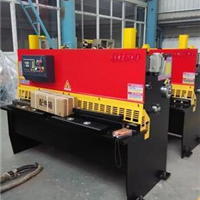 供应2米液压剪板机价格
