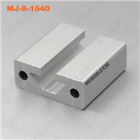 供应欧标铝型材1640厂家批发价格