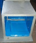 供应铸铁方箱,检验方箱,