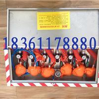 ZYJ-A箱式压风自救装置,压风自救器