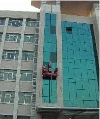 广州专业幕墙玻璃维修、更换、改造、安装
