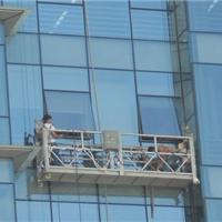 吊蓝租赁,建筑吊蓝,电动吊蓝