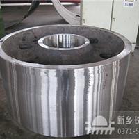 烘干机转向托轮哪家可以生产 窑托轮的作用