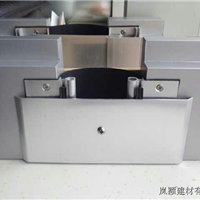 供应徐州墙面变形缝装置