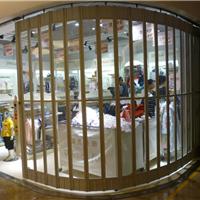 北京弧形折叠推拉门