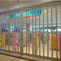 北京水晶折叠推拉门