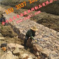 供应生态格宾河床雷诺护垫护底钢丝石笼价格