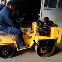 厂家直销 小型座驾式压路机 价格低