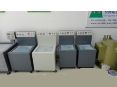 凯雄磁力抛光机/征全国省级代理商/环保设备/研磨废水处理