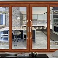 供应-豪华重型推拉门(2.0厚)-维金斯门窗