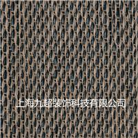 波龙新款地毯PVC地板 PVC编织壁布阻燃b1