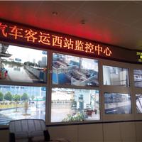 供应监控室P4全彩LED大屏幕