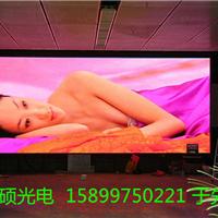 供应大型商场室内p4LED彩色电子广告屏