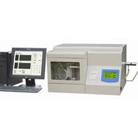 A2-06型全自动定硫仪