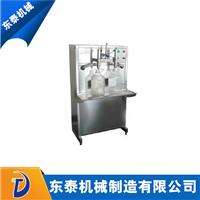 武汉小型食用油灌装机|半自动食用油灌装机