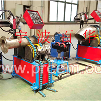 供应石油化工管道自动焊机