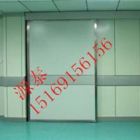 供应铅门 防辐射防护门