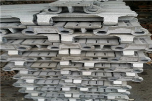 供应十堰铸铁四爪炉排 玛钢活芯炉排厂家