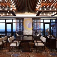 酒店不锈钢屏风真的可以做玫瑰金