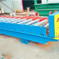 供应浩鑫HX840型彩钢压瓦机压瓦机厂