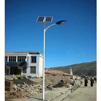 供应成都区太阳能路灯厂家