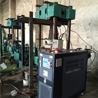 供应平板硫化机油加热器