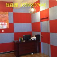 青海幼儿园美丽华聚酯纤维吸音板安全性高