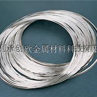 供应高纯铝铝丝高纯铝丝蒸发镀膜铝丝