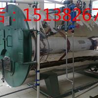 供应1吨全自动燃气蒸汽锅炉