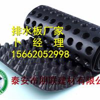 供应西安20塑料排水板