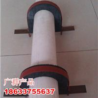 洛阳空调木托||管道木支架批发