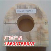 南京空调木托管道垫木批发