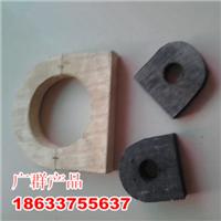 供应潍坊中央空调木托||管道专用垫木