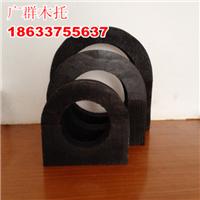 枣庄保冷木管托//空调防腐木托生产厂家