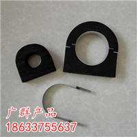 深圳橡塑管托销售