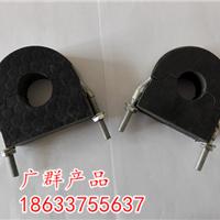 宁波低价供应隔冷黑色橡塑托码硬质EVA胶托
